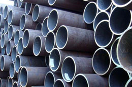 ASTM A 106 Grade C Carbon Steel Pipe Tube Manufacturer