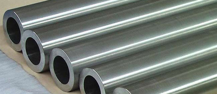 ASME SA / ASTM A335 P1 Pipes Manufacturer in India