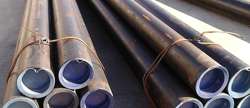 ASME SA / ASTM A335 P11 Pipes Manufacturer in India