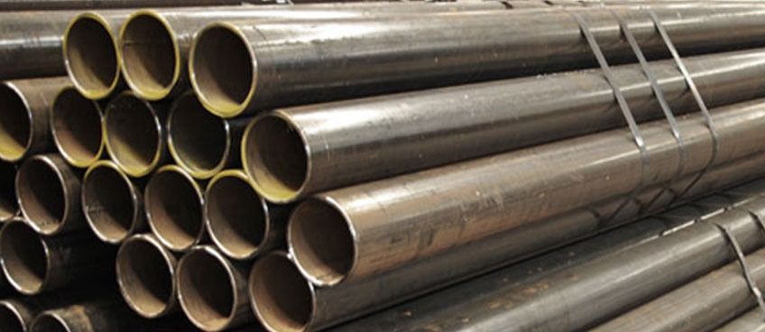 ASME SA / ASTM A335 P12 Pipes Manufacturer in India