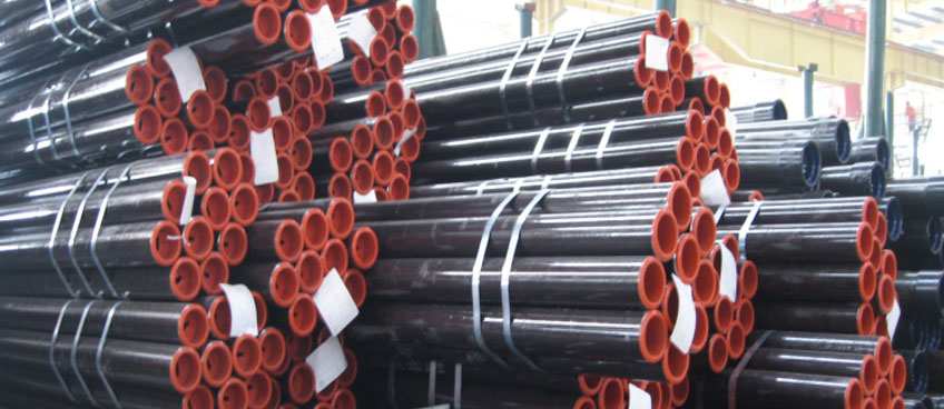 ASME SA / ASTM A335 P22 Pipes Manufacturer in India