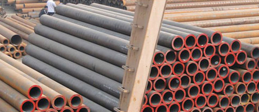 ASME SA / ASTM A335 P91 Pipes Manufacturer in India
