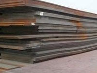 ASTM A709 50 High Tensile Steel Plates Manufacturer