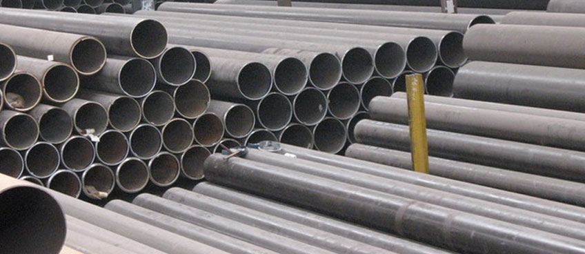 ASTM A606 Pipe Exporter in India