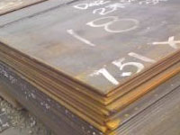 Corten ASTM A588 Structural Steel Plate Manufacturer