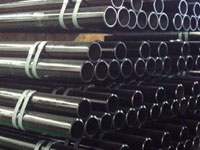 ASTM A334 Grade 6 ERW Pipes Supplier