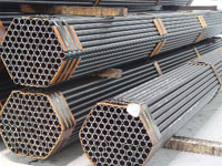 DIN 2440 ST 33-2 Cold Drawn Seamless Tubes