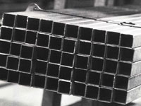 EN 10297-1 C15E Hot Rolled Square Pipes Manufacturer