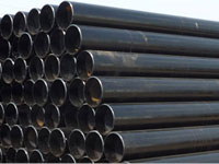 EN 10219 S355JOH Steel Tube Supplier