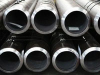 Corrosion Resistant Corten Steel Pipes Supplier