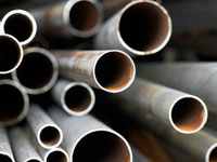 Corrosion Resistant ASTM A709-50W Tubes Manufacturer