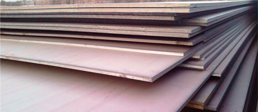 Corten Steel A Plate Manufacturer in India