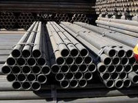 Corten Steel Air Heater Pipes Supplier