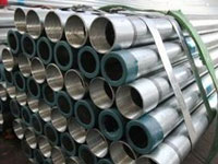 Corten Steel Air Pre Heater Tube Manufacturer
