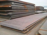 Corten EN 10025 S355J2WP Steel Sheets Manufacturer