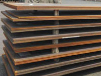ASTM A709 Corten Steel 50 Cold Rolled Plates   Manufacturer