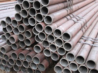 Corten Steel ASTM A606  ERW  Pipes Manufacturer