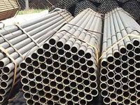 Corten Steel ERW Tubing Supplier