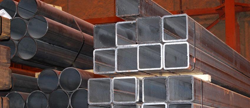 Corten Steel Pipe Manufacturer in India