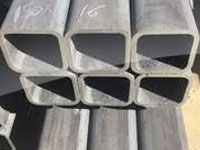 Corten Steel Square Pipe Distributor