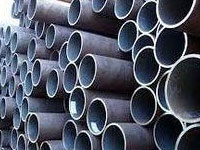 Corten Steel ASTM A606 Weathering Tubing Supplier