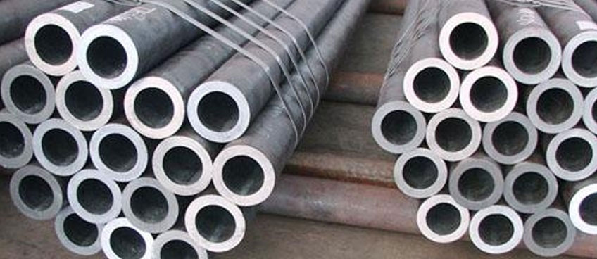 Din17175 13CrMo44 Seamless Alloy Steel Tubes Manufacturer in India