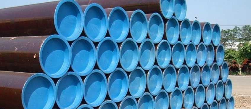DIN 2391 ST37 Pipes Exporter in India