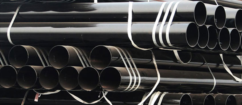 EN 10219 S235JRH Pipes Exporter in India in India