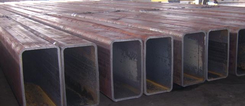EN 10219 S355JOH Pipes Exporter in India in India