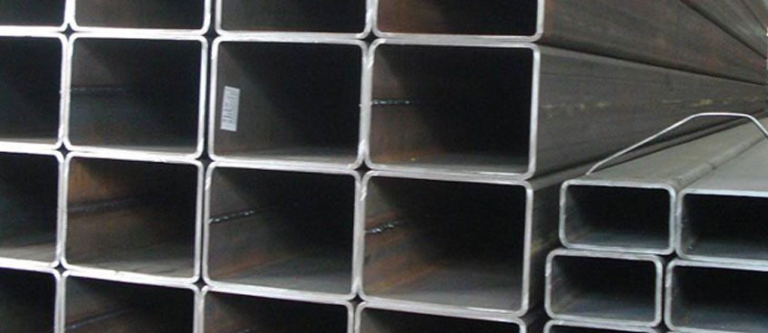 S355J2H EN 10210 Pipes Exporter in India