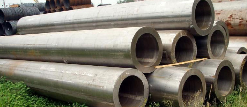 S355J2WP Pipe Exporter in India
